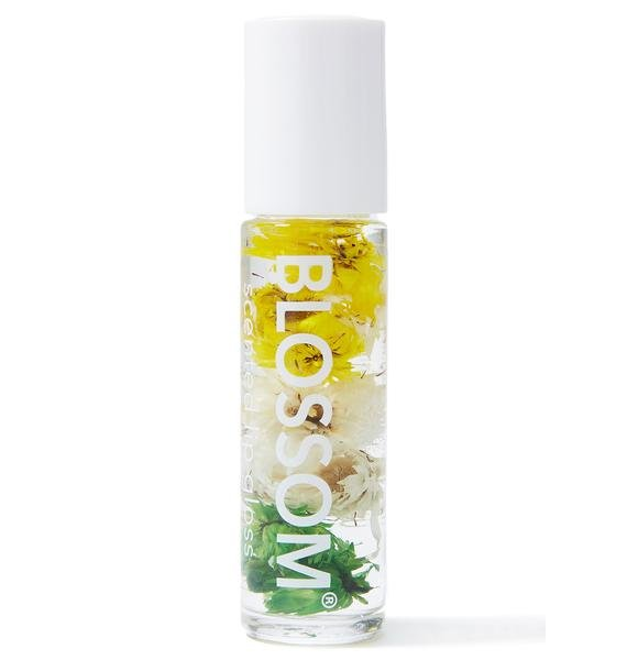 Blossom Passion Fruit Roll On Lip Gloss