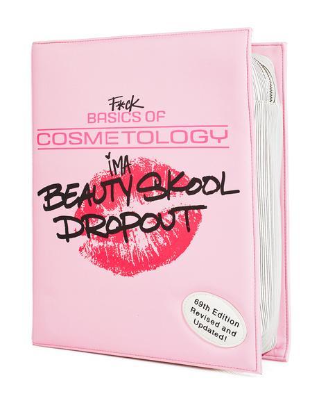 Beauty Skool Dropout Convertible Bag