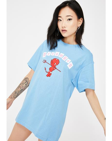 Lil Devil Graphic Tee