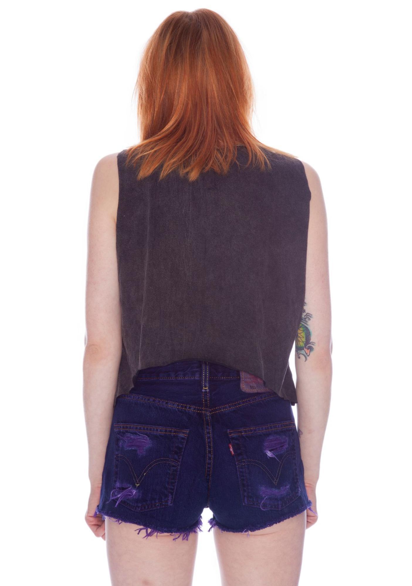 Lunar Shorts