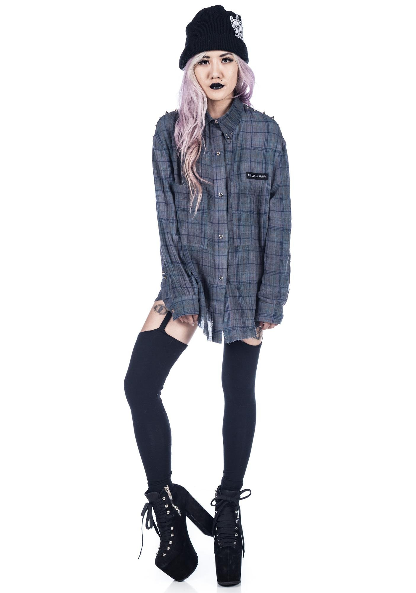 Lizie Shirt