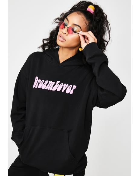 Loves Me Graphic Hoodie
