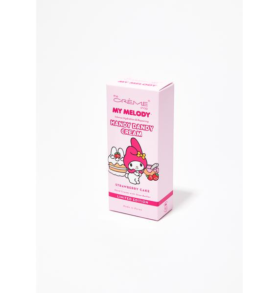 The Crème Shop My Melody Hand Cream
