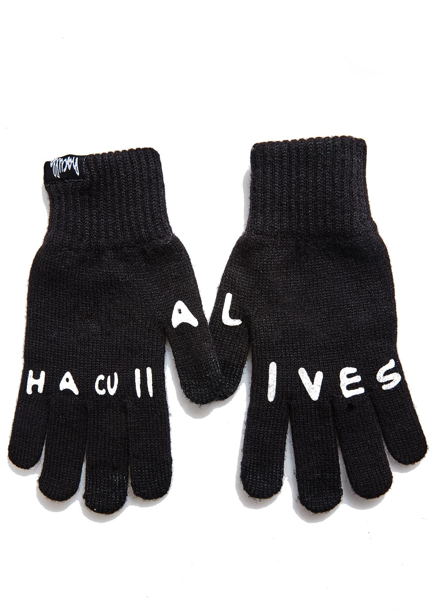 Haculla Handjob Gloves