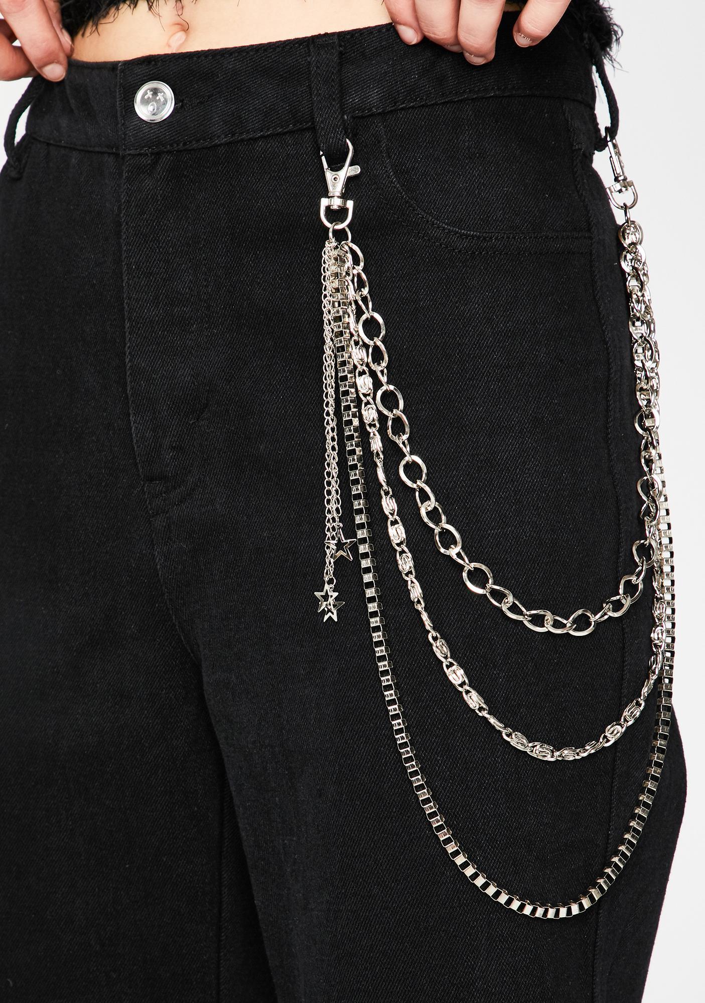Rotten Trinity Pant Chain