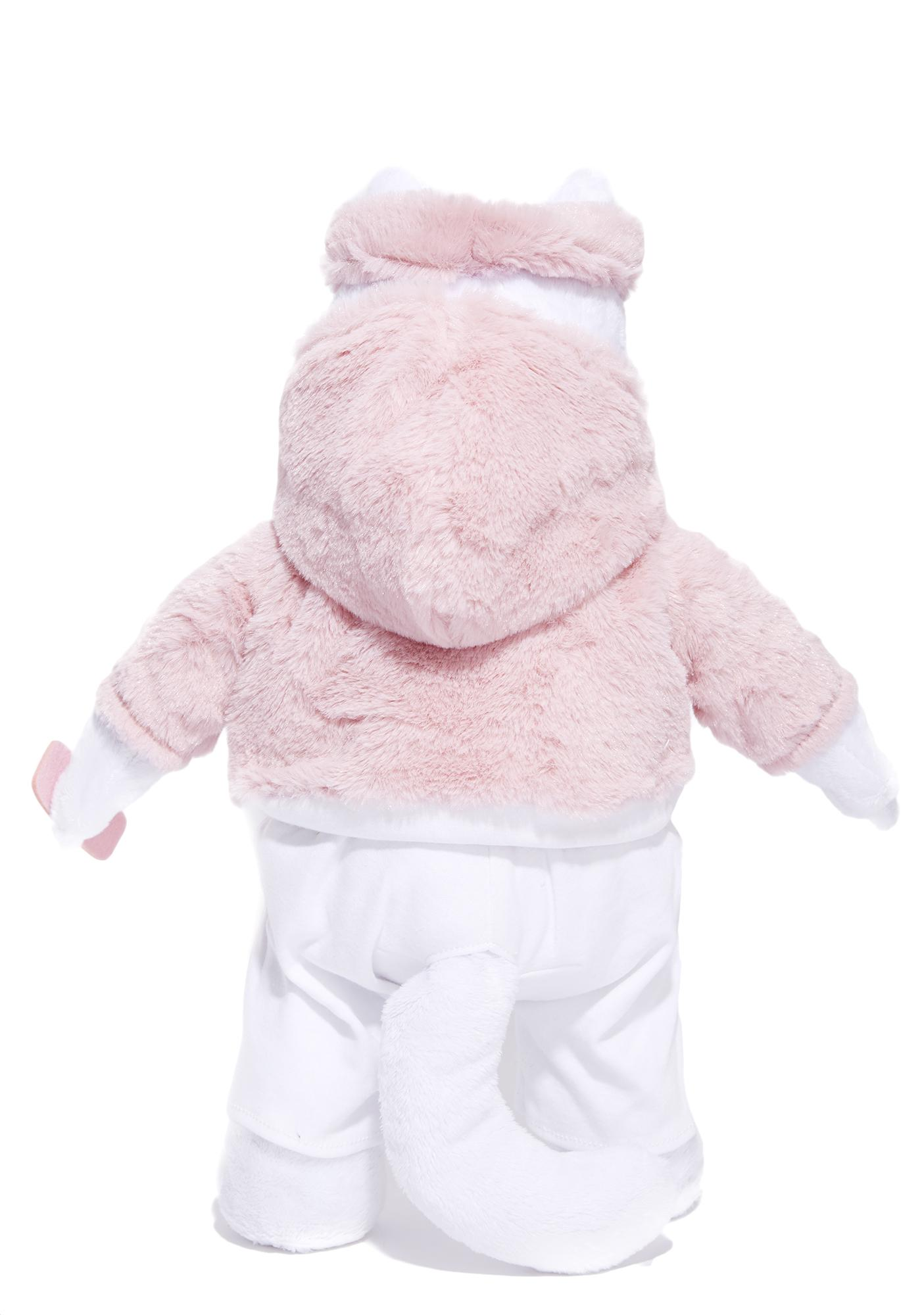 RIPNDIP Killa Nerm Plush Doll