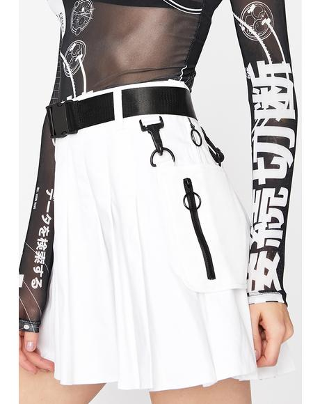 High Security Utility Skirt