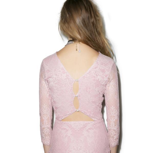 For Love & Lemons Potpourri Dress