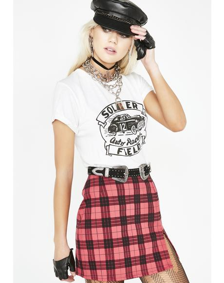 Pelmet Skirt