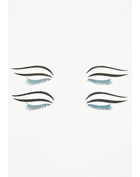 Black Magic Eyeliner
