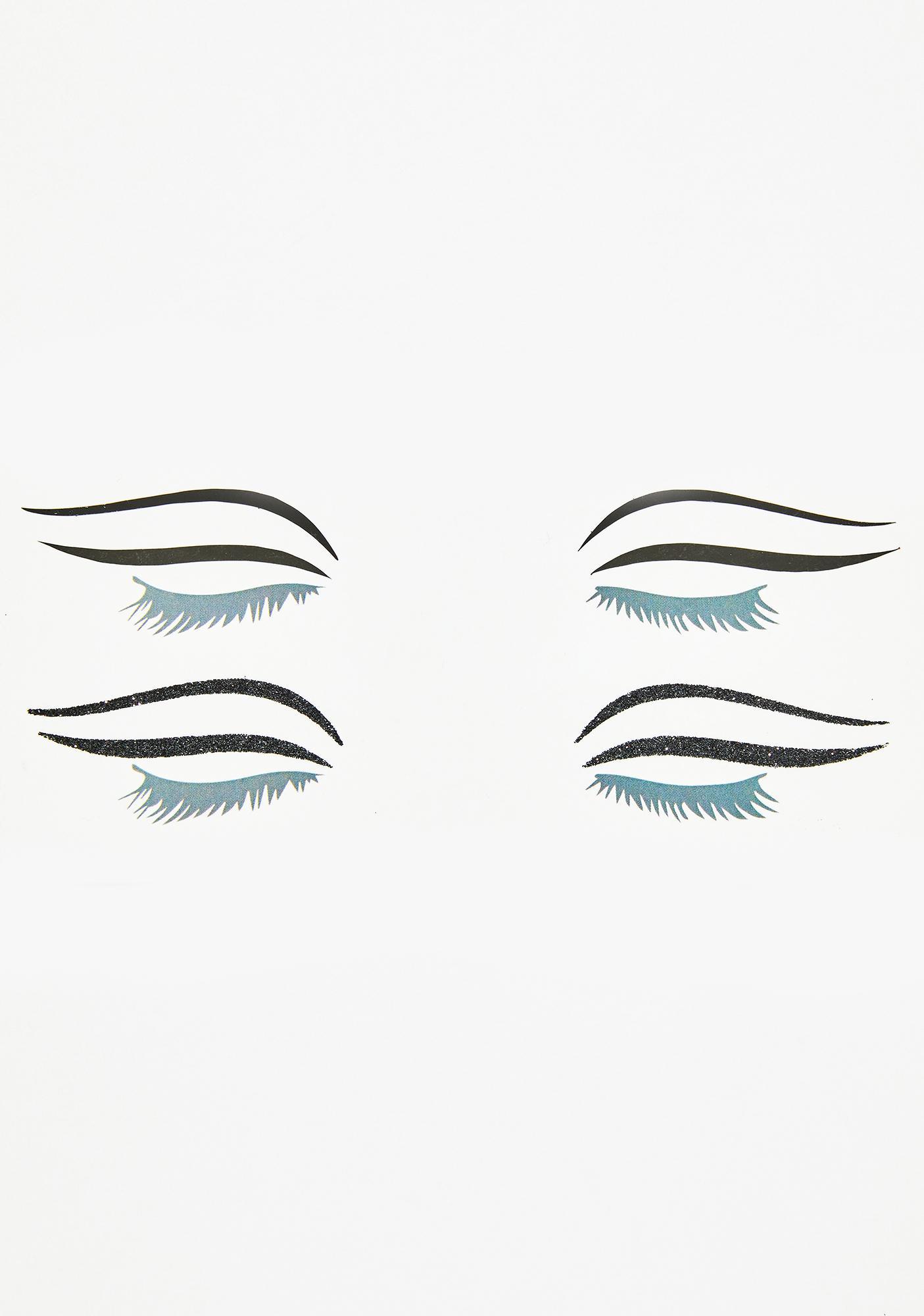 Magic & Manifest Black Magic Eyeliner