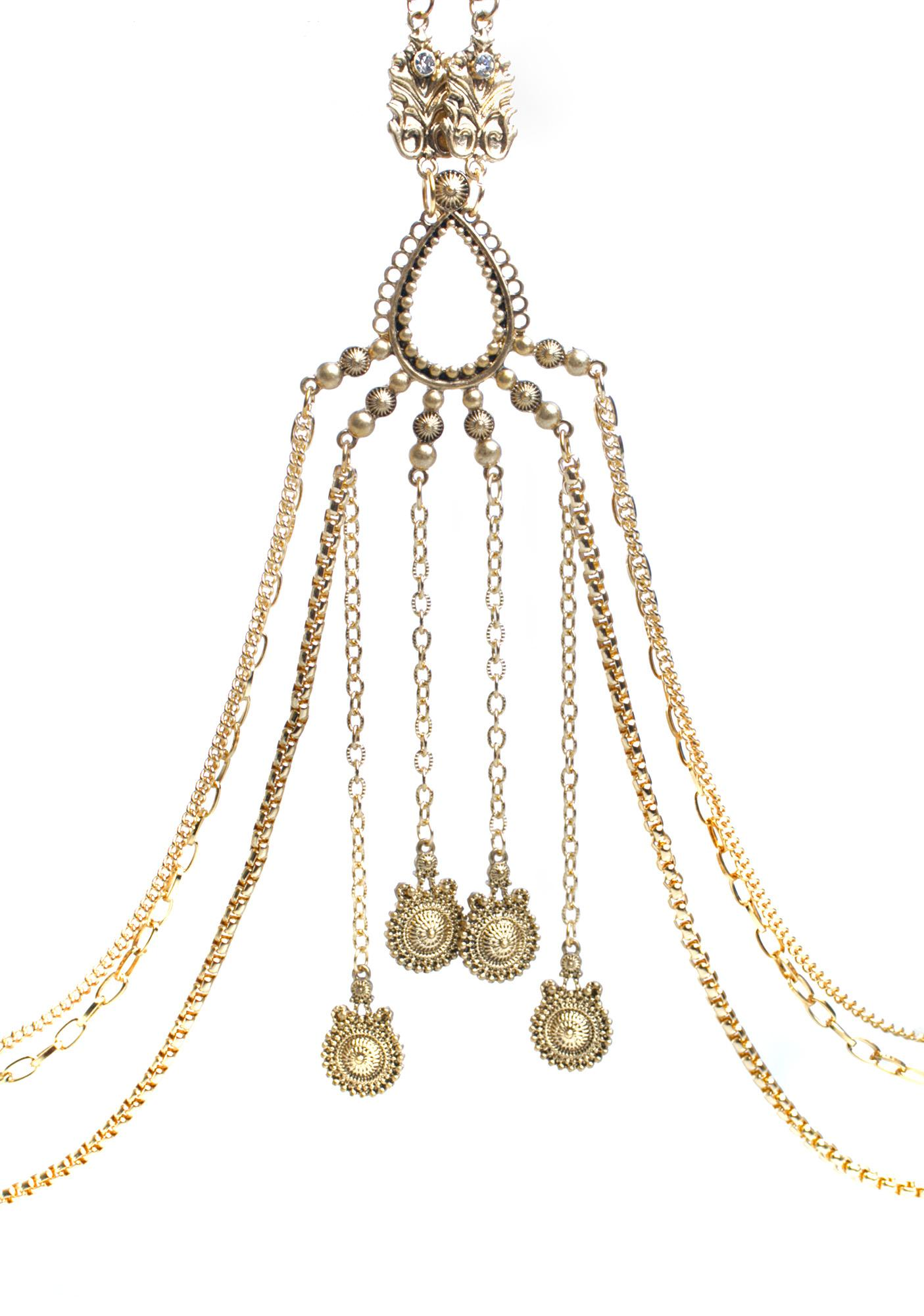 Odessa Body Chain