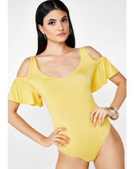 Flawless AF Knit Bodysuit