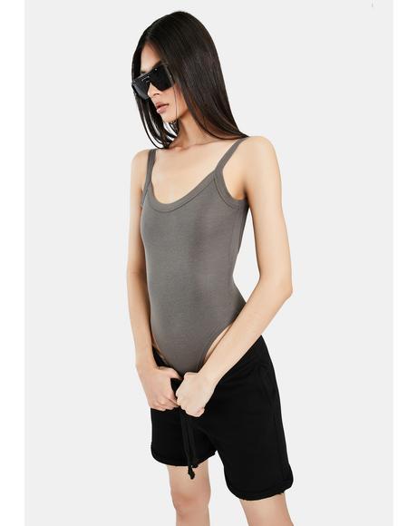 Stone Jax Bodysuit