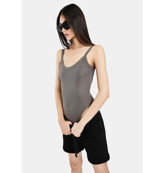 THE KRIPT Stone Jax Bodysuit
