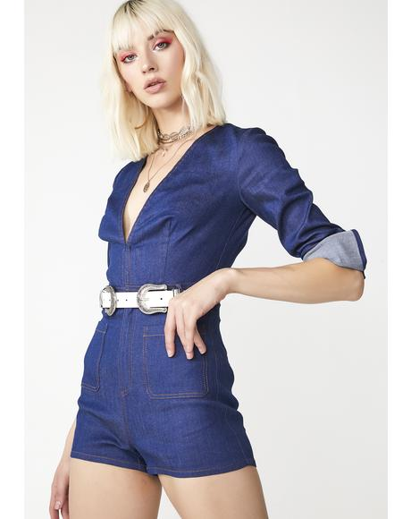 Dakota Playsuit