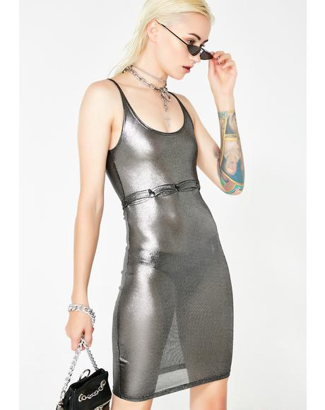 Ammo Dress