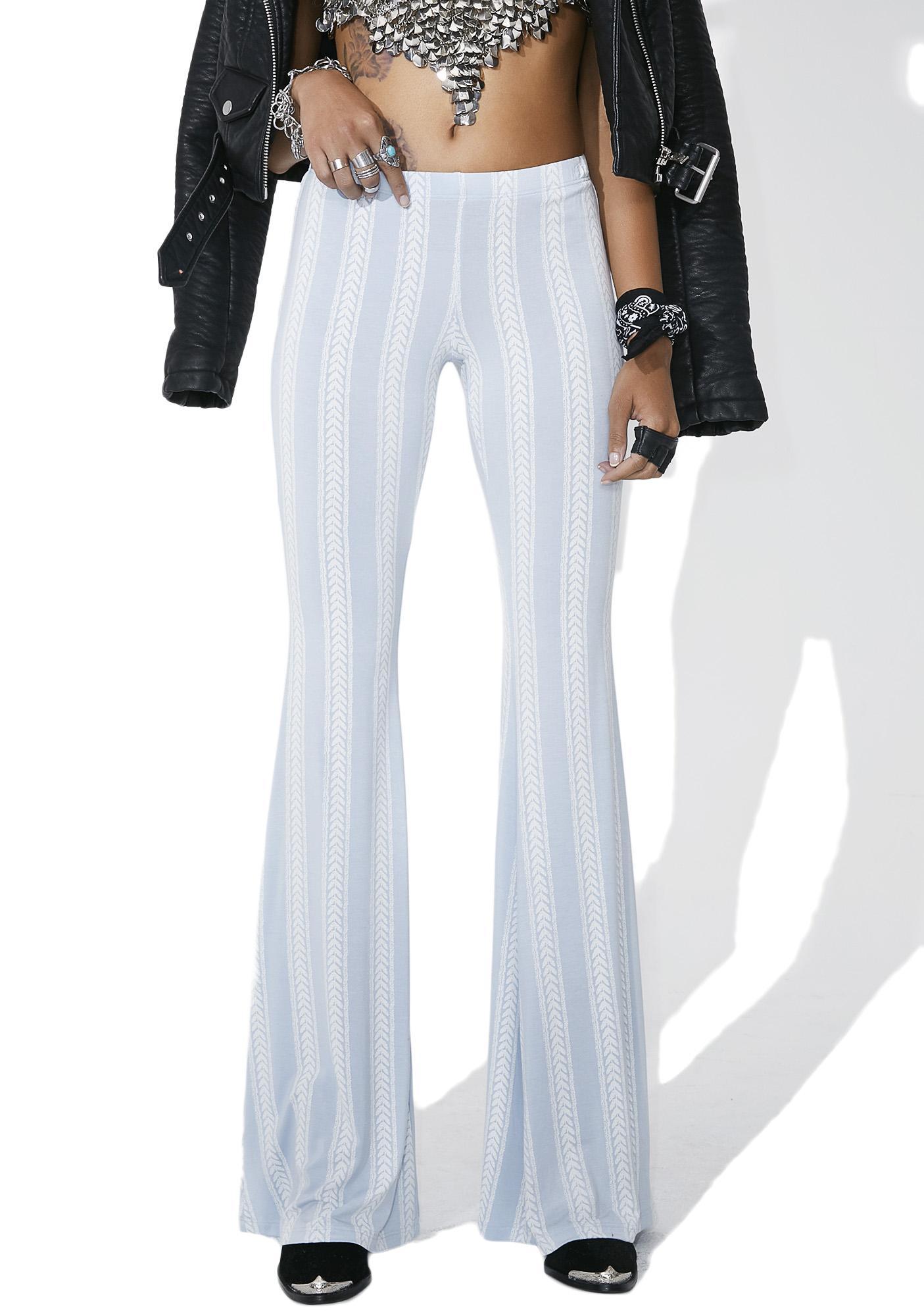 Lira Clothing Arctic Kaya Bell Pants