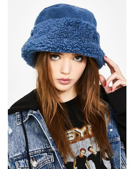 Give Props Sherpa Bucket Hat
