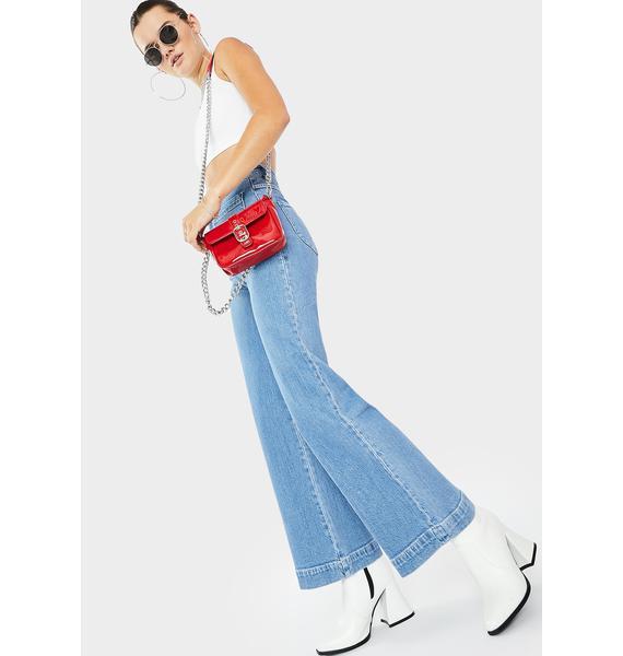 Rollas Sailor Denim Jeans