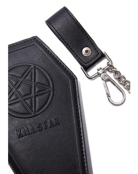 Worship Me Wallet