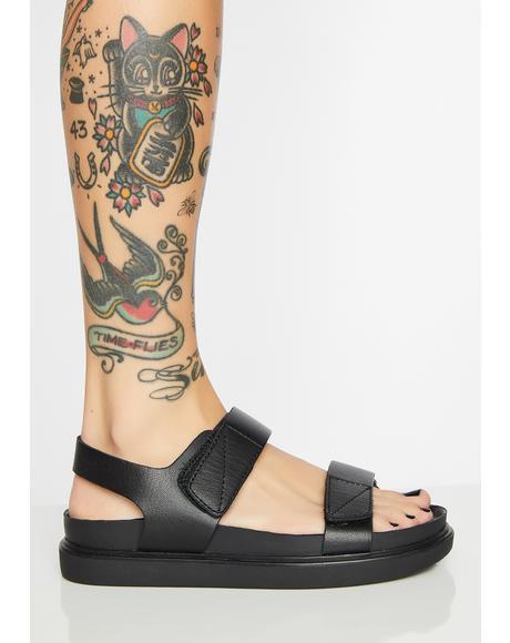 Erin Platform Sandals