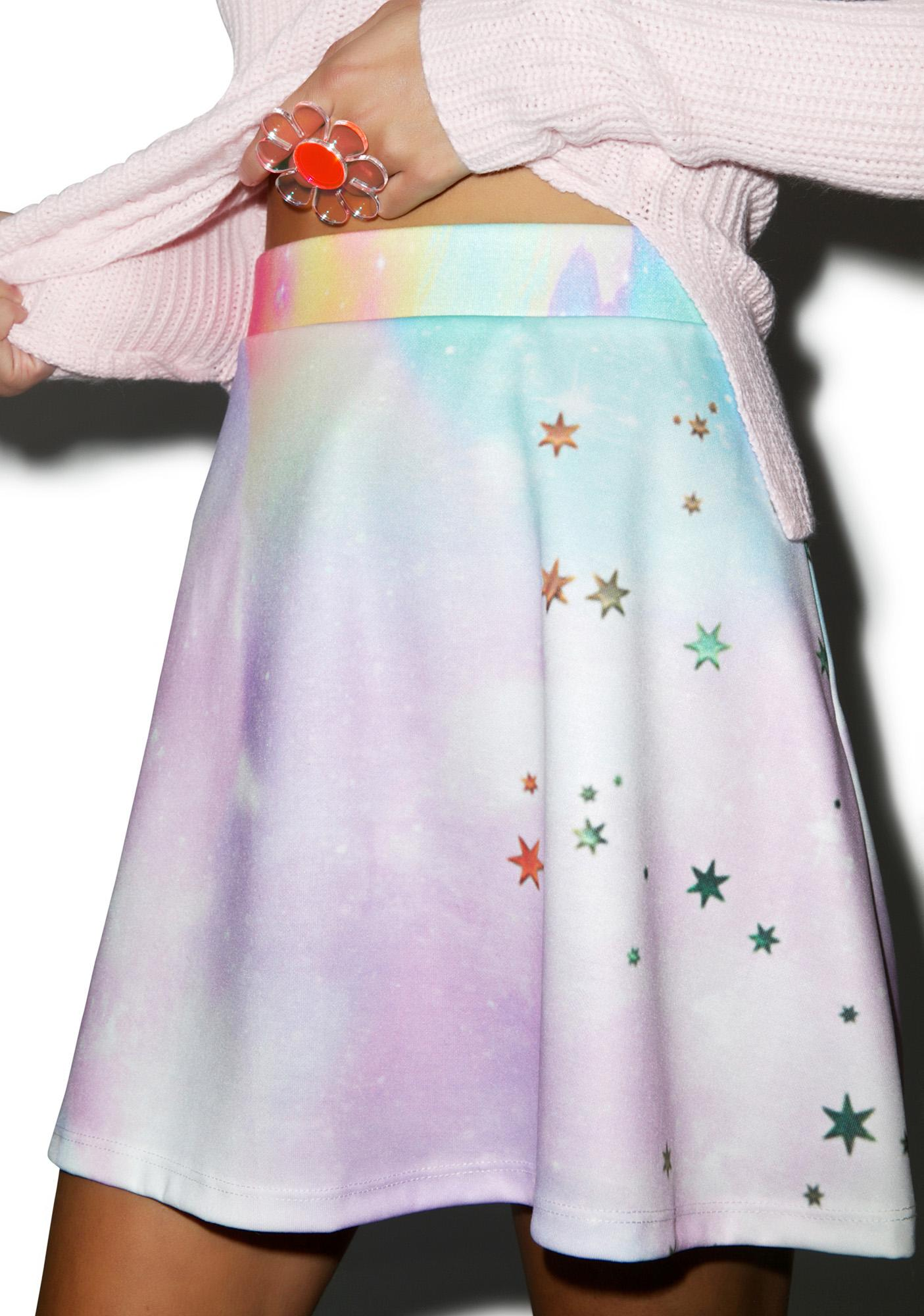 Star Struck Skirt