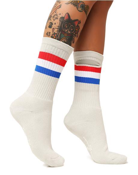 Platoon Pocket Socks
