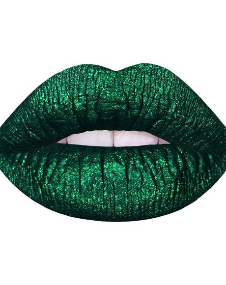 Serpentina Velvetine Liquid Lipstick