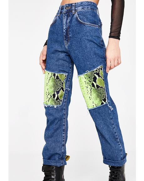Adder Jeans