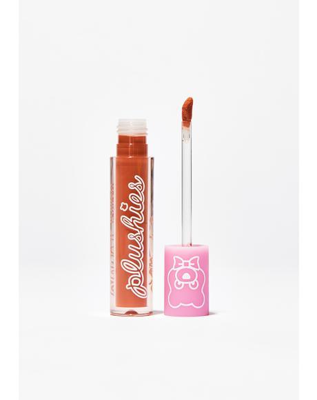 Melon Smoothie Plushies Lipstick