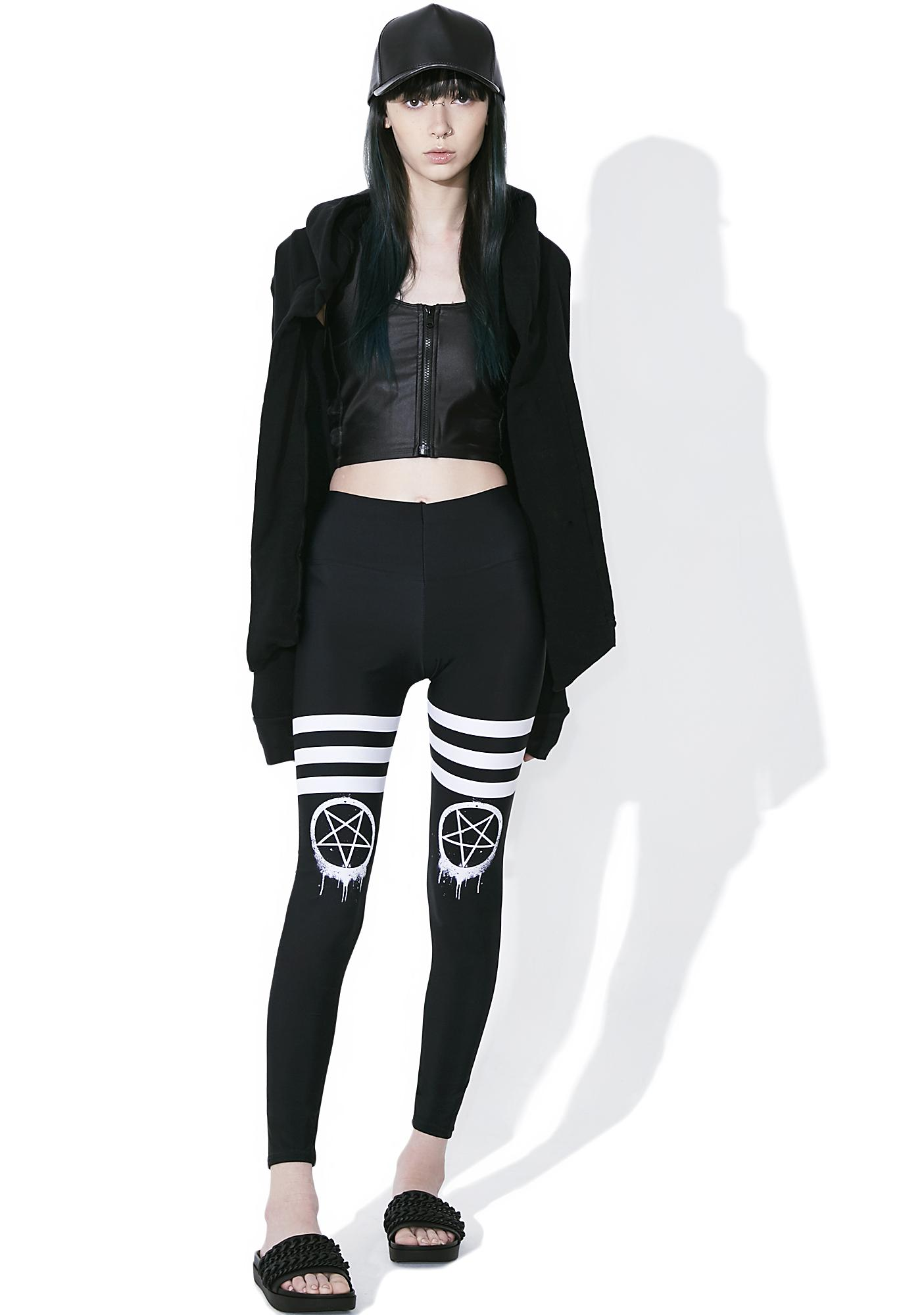 Undertaker Leggings