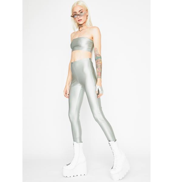 Futuristic Trixx Legging Set