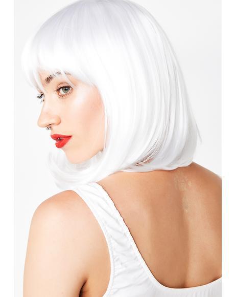 Icy Paparazzi Wig