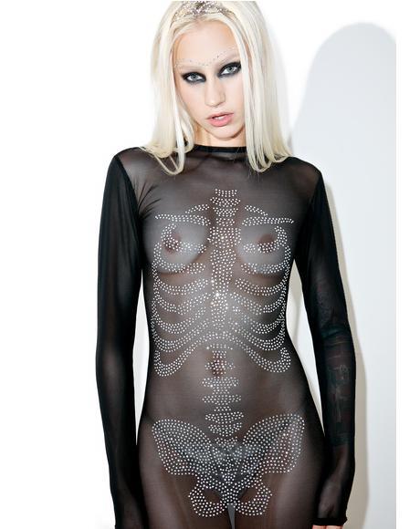 Lovely Bones Dress