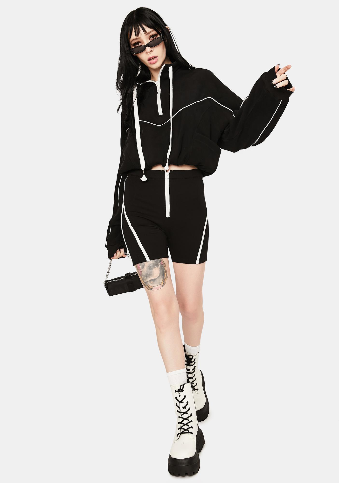 THE KRIPT Roxanne Sweater