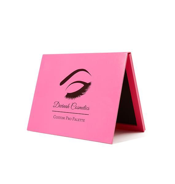 Devinah Cosmetics XXL Magnetic Palette