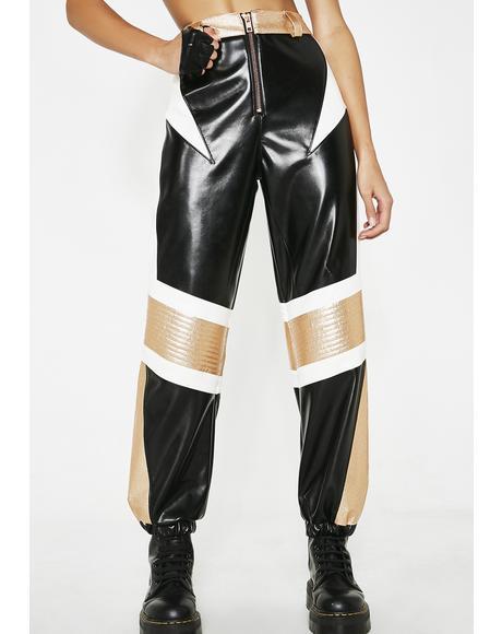 Mamacita Moto Pants