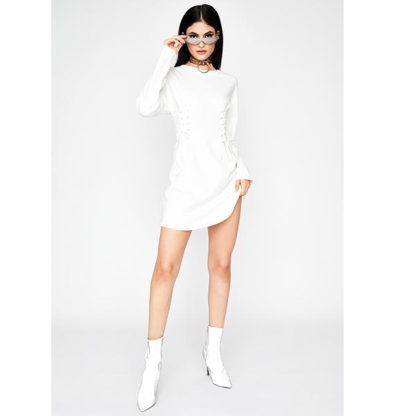 Pure Expelled Envy Corset Dress