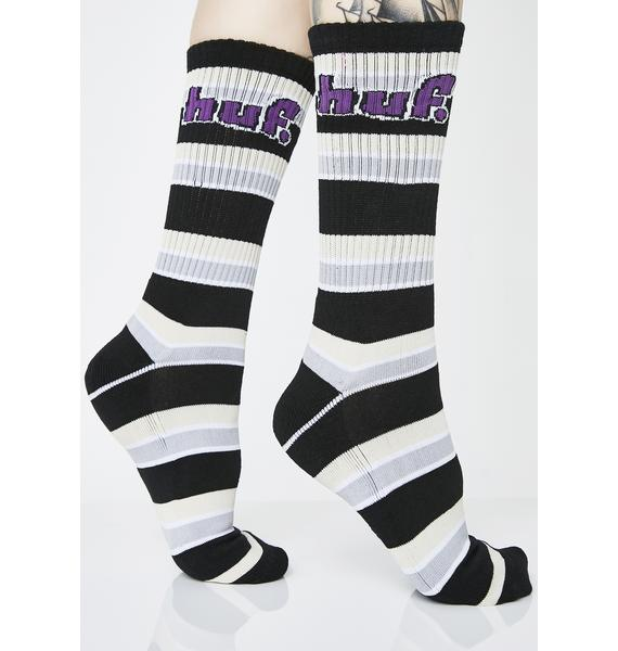 HUF 1993 Socks