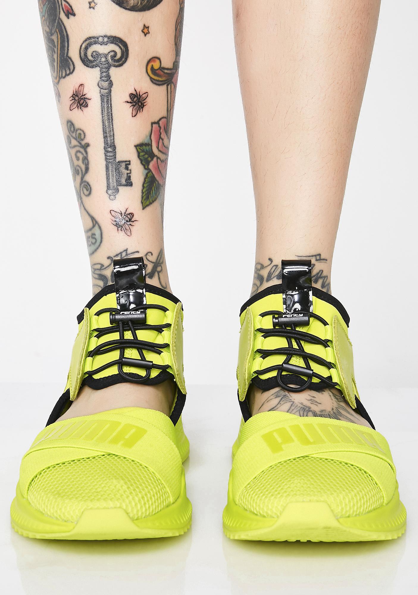 separation shoes b9f0a d432c FENTY PUMA By Rihanna Avid Sneakers