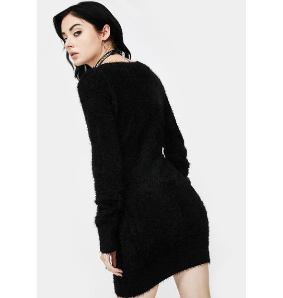 Killstar Mona Knit Sweater