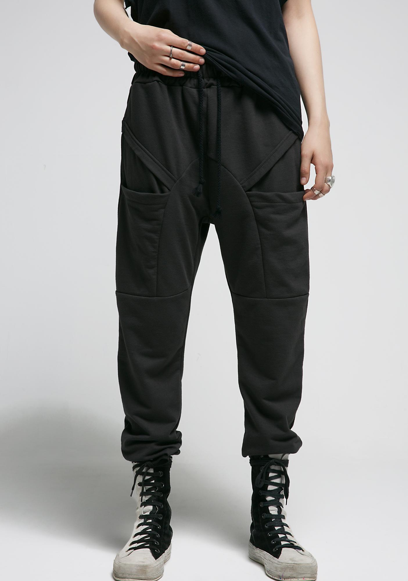 MNML Jetsettin' Jogger Pants