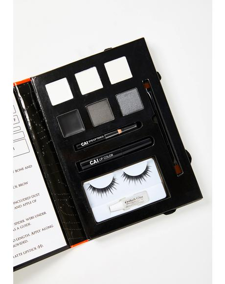 Spidey Babe Makeup Kit