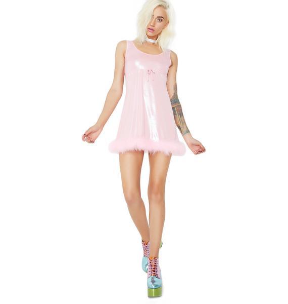 Dolls Kill I'm The Mary Dress