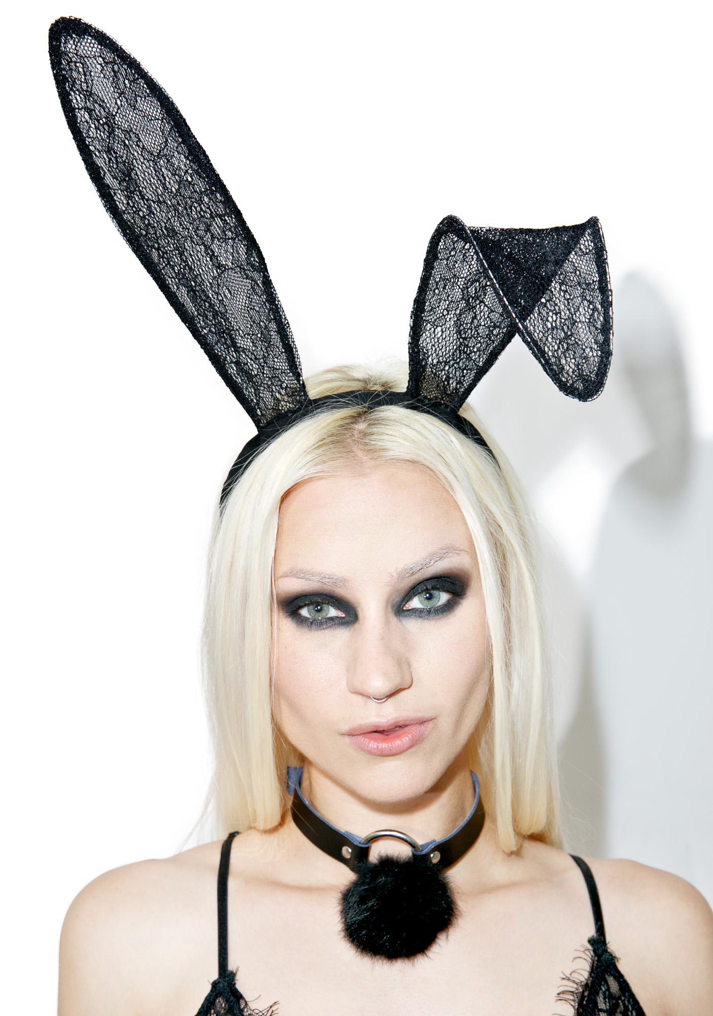 Bunny Boo-Boo Set
