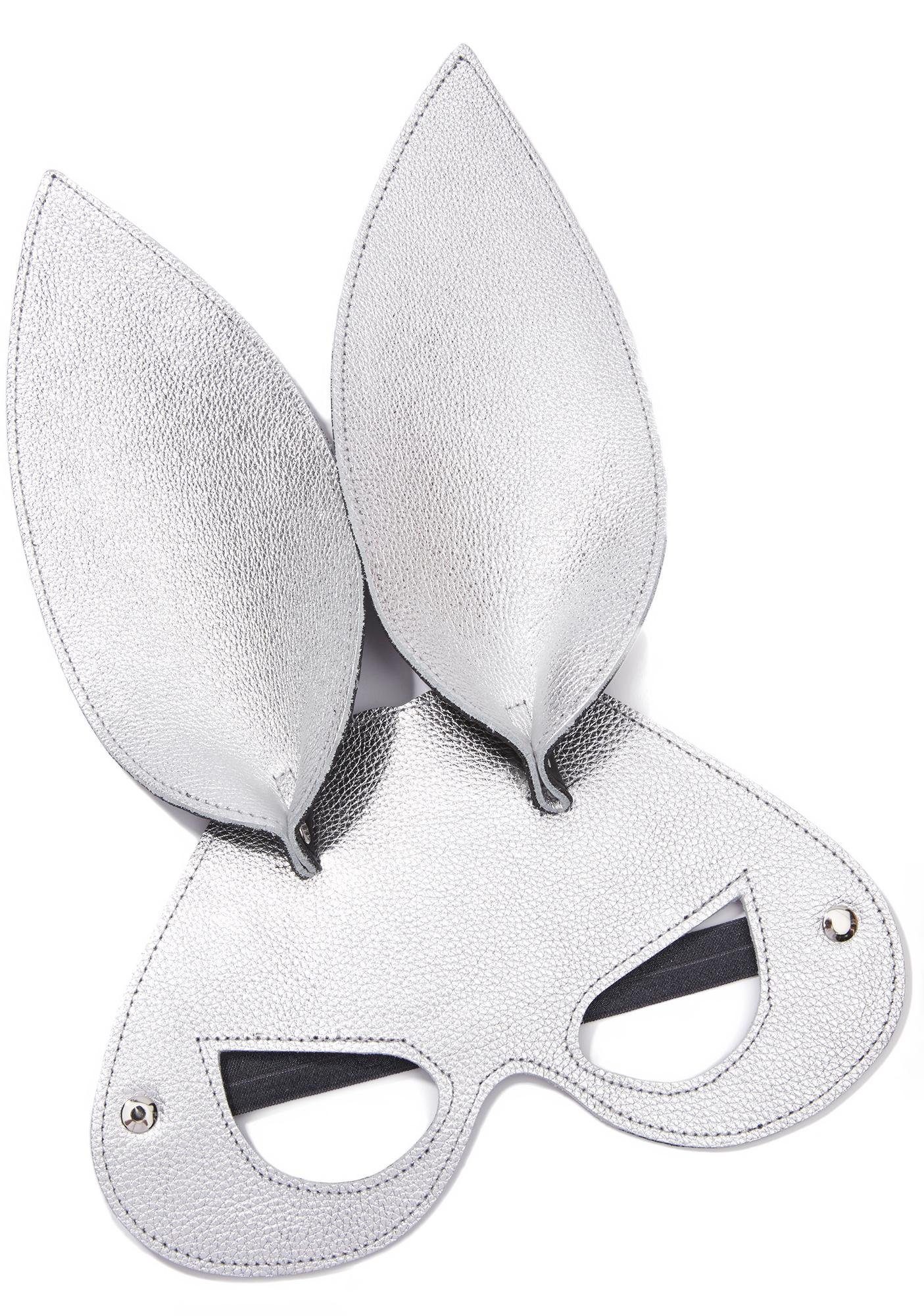 Masquer-Babe Bunny Mask