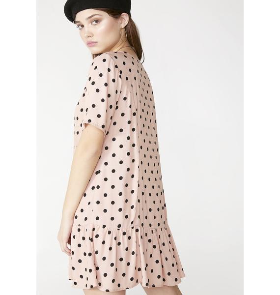Motel Tisha Dress