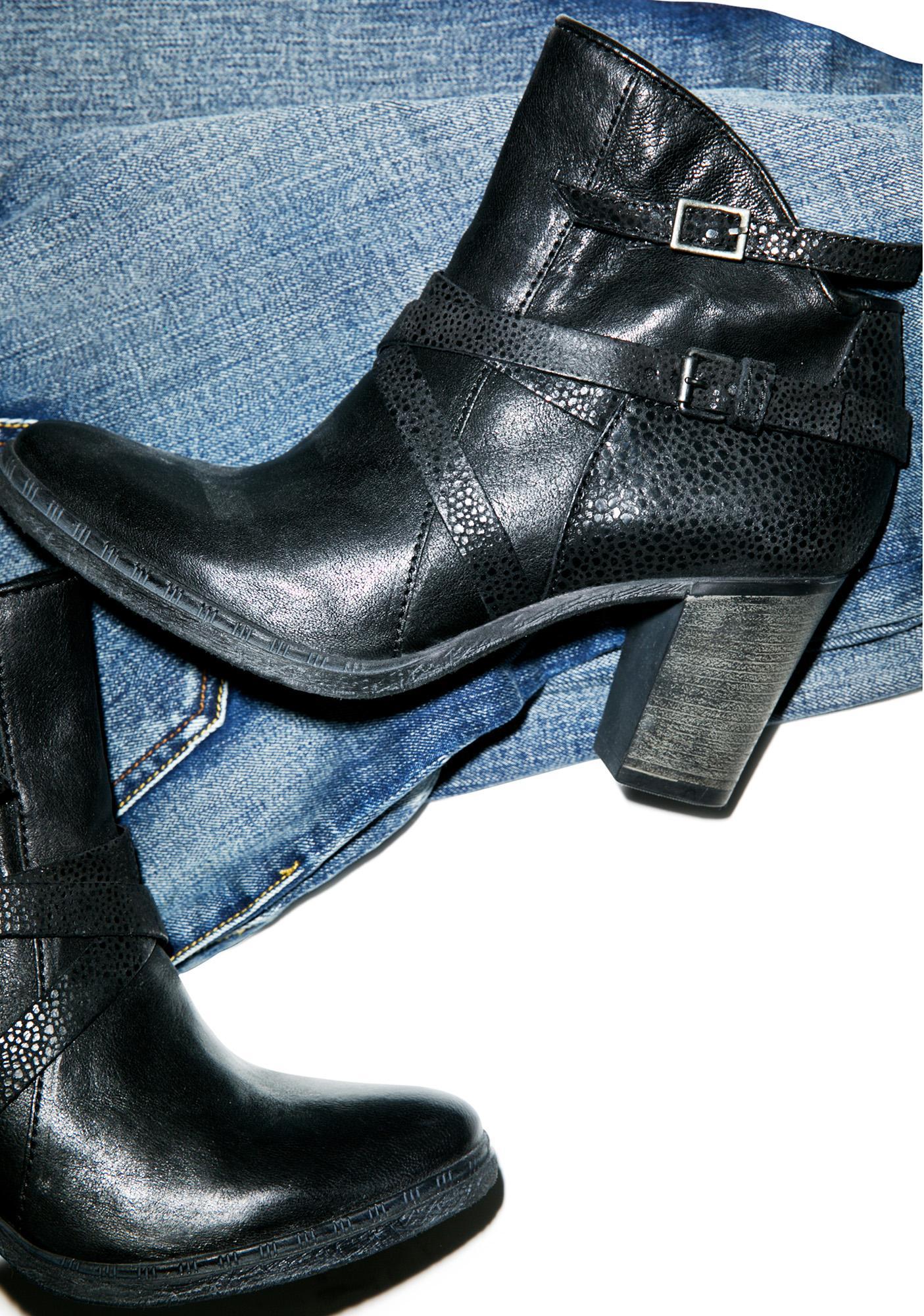 Rosanna Ankle Boots