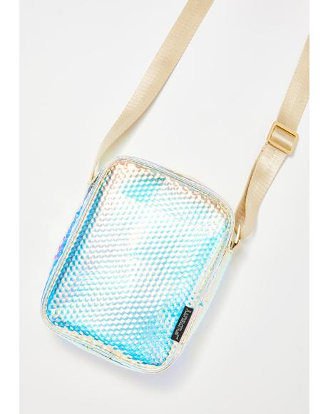 Lux Electro Hive Sidekick Brick Bag